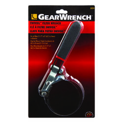 GearWrench  Swivel  Oil Filter Wrench  3 in.