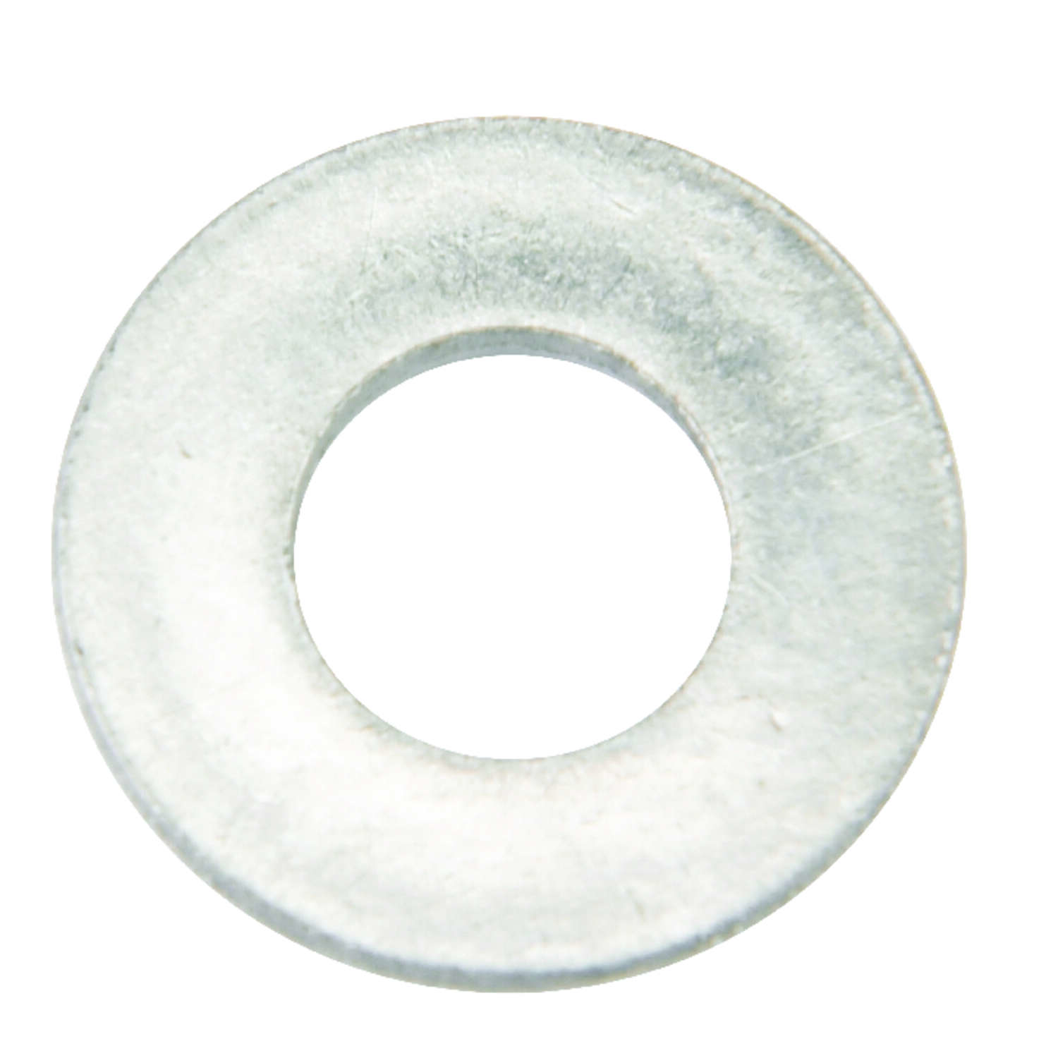 HILLMAN  Stainless Steel  No. 10 mm Flat Washer  100 pk