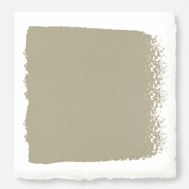 Magnolia Home  by Joanna Gaines  Renewed  Eggshell  Acrylic  1 gal. Paint