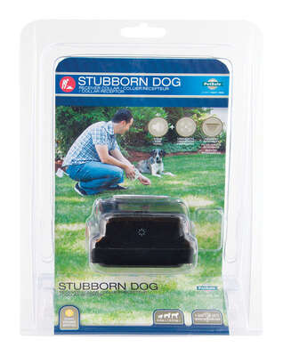 Petsafe  0 sq. ft. Receiver with Collar