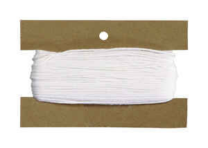 Irwin  Strait-Line  White  Twisted  Chalk Line Refill  100 ft.
