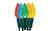 Celebrations  C6  Multicolored  50 count Light Set
