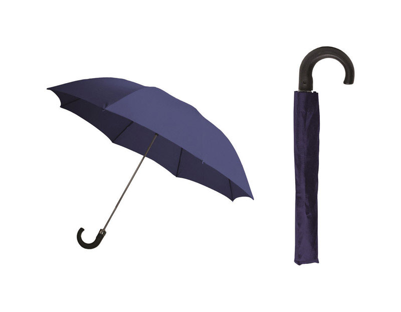 Rainbrella  Blue  Umbrella  42 in. Dia.