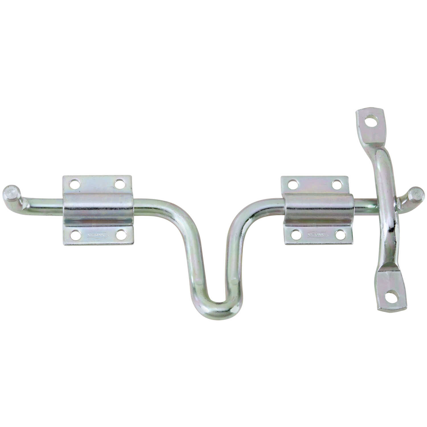 Stanley  Steel  Door/Gate Latch