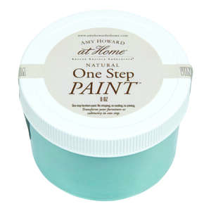 Amy Howard at Home  Flat Chalky Finish  Vintage Affliction  One Step Paint  8 oz.