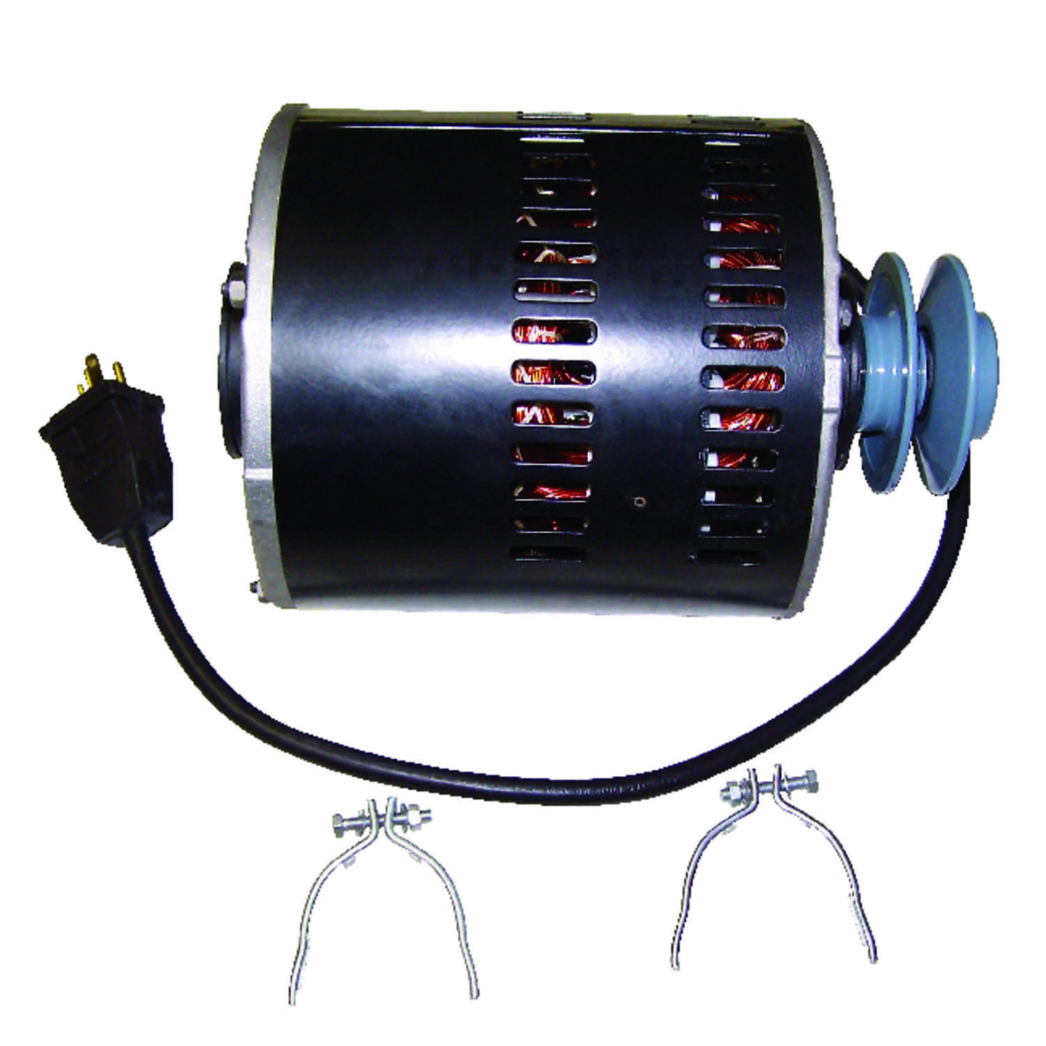 Phoenix  Black  Evaporative Cooler Motor