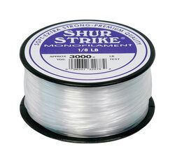 Shur Strike  15 lb. Fishing Line  400 yd.