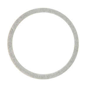 Danco  Cap Thread Gasket  7/8  1-1/32