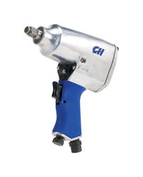 Campbell Hausfeld  .5 in. drive Air Impact Wrench  90 psi 250 ft./lbs. 7000 rpm