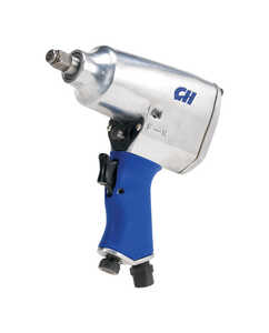 Campbell Hausfeld  .5 in. drive Air Impact Wrench  90 psi 250 ft./lbs. 7000