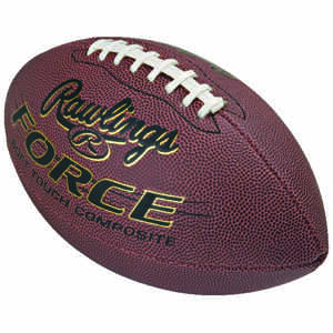 Rawlings  Force Jr.  1.1  Football