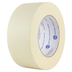 IPG  Intertape  1.41 in. W x 60 yd. L Natural  High Strength  Masking Tape  1 pk