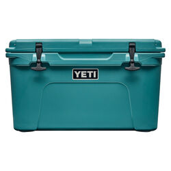 YETI  Tundra 45  Cooler  River Green