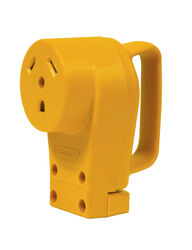 Camco  Female Replacement Receptacle  1 pk