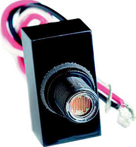 Sigma  Black  Photoelectric  1 pk Photoelectric Switch