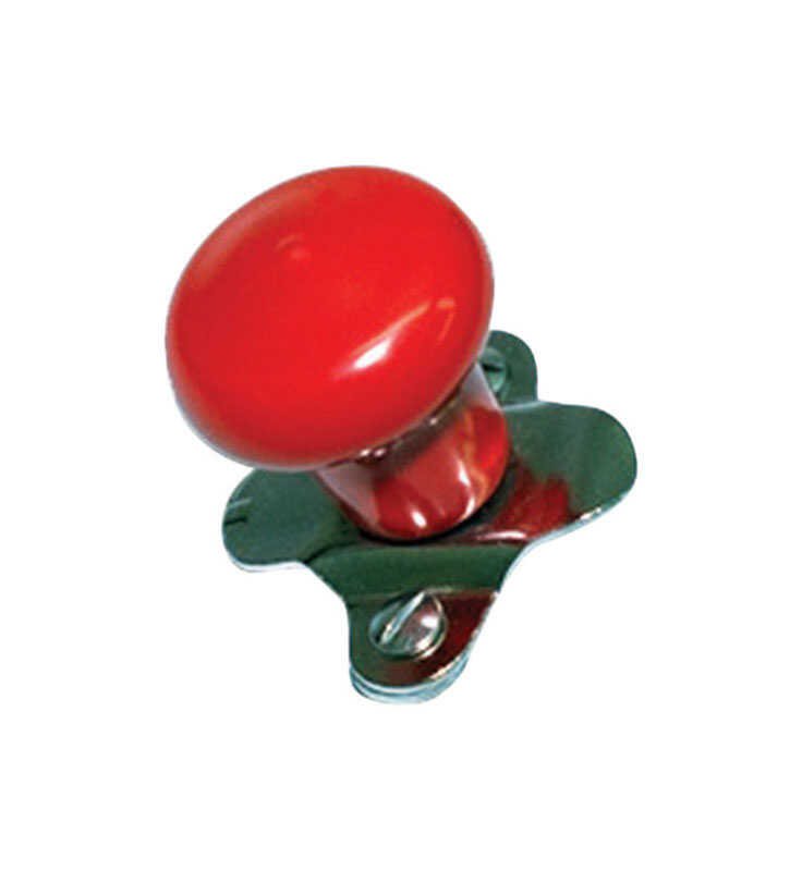 SpeeCo  Steel  Spinner Knob