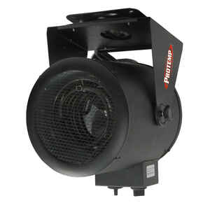 ProTemp  540 sq. ft. Electric  Fan  Room Heater