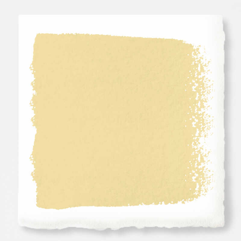 Magnolia Home  by Joanna Gaines  Matte  Lemony  U  Acrylic  Paint  1 gal.