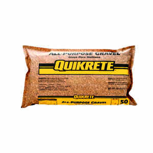 Quikrete  All-Purpose Gravel  50 lb.