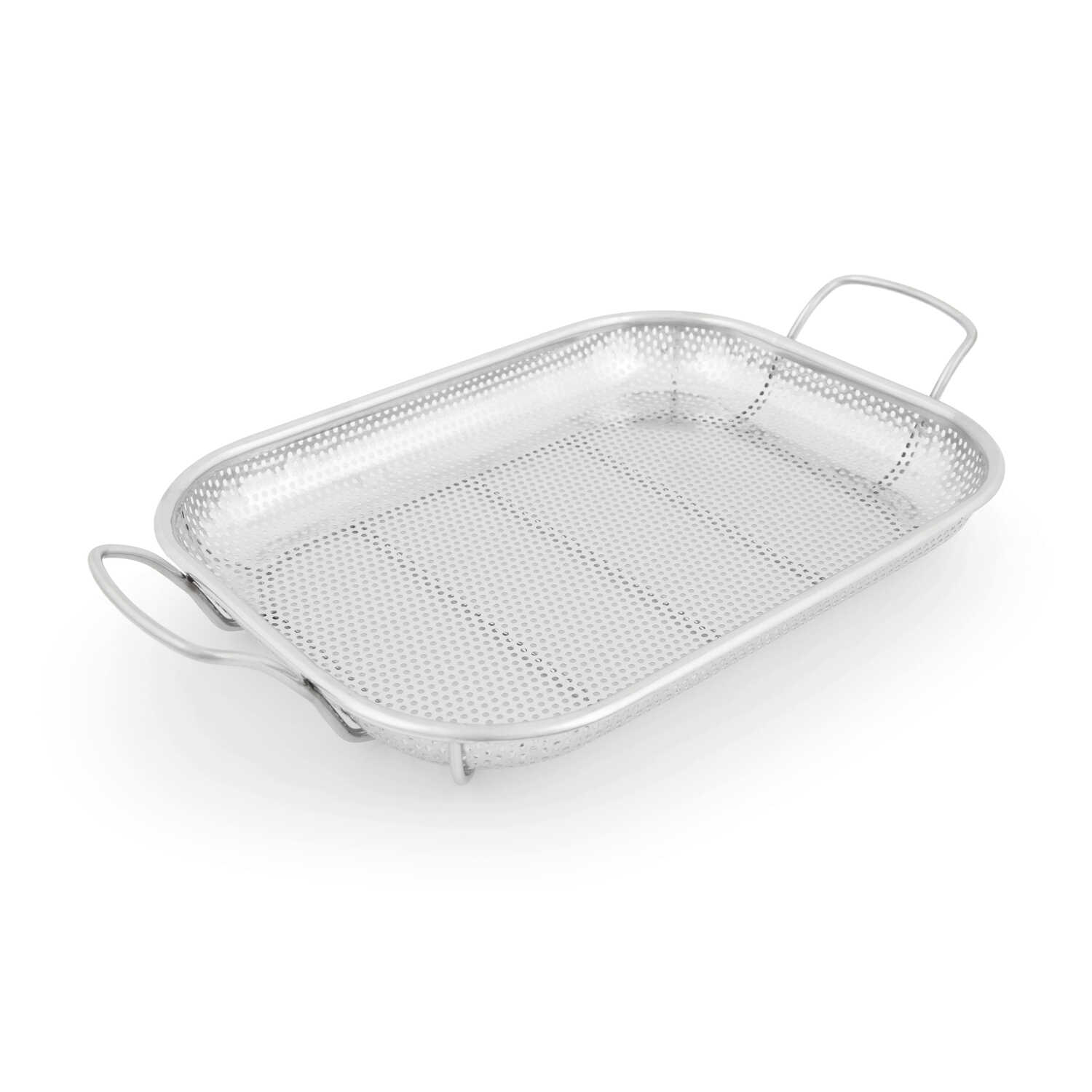 Grill Mark  Grill Basket  Stainless Steel