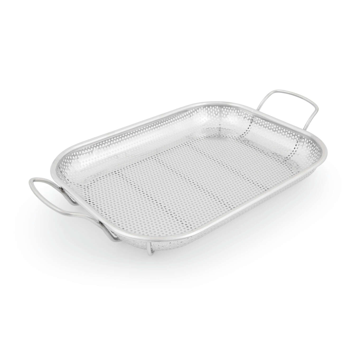 Grill Mark  Grill Basket  15 in. L x 11 in. W