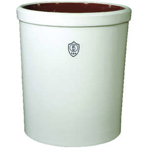 Ohio Stoneware  Crock  5 gal. 1 each