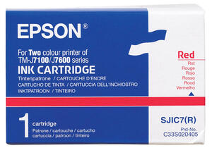 Epson  Inkjet Printer Cartridge  1 pk