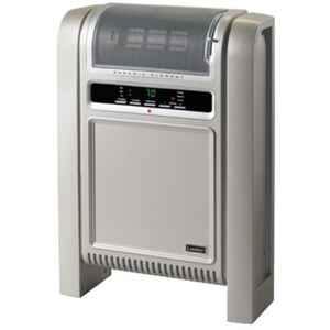 Lasko  175 sq. ft. Electric  Heater  Portable