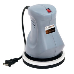 Carrand  AutoSpa  Corded  Buffer/Polisher