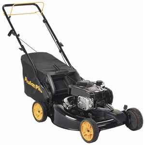 Poulan Pro  PR550Y22R3  140 cc Self-Propelled  Lawn Mower
