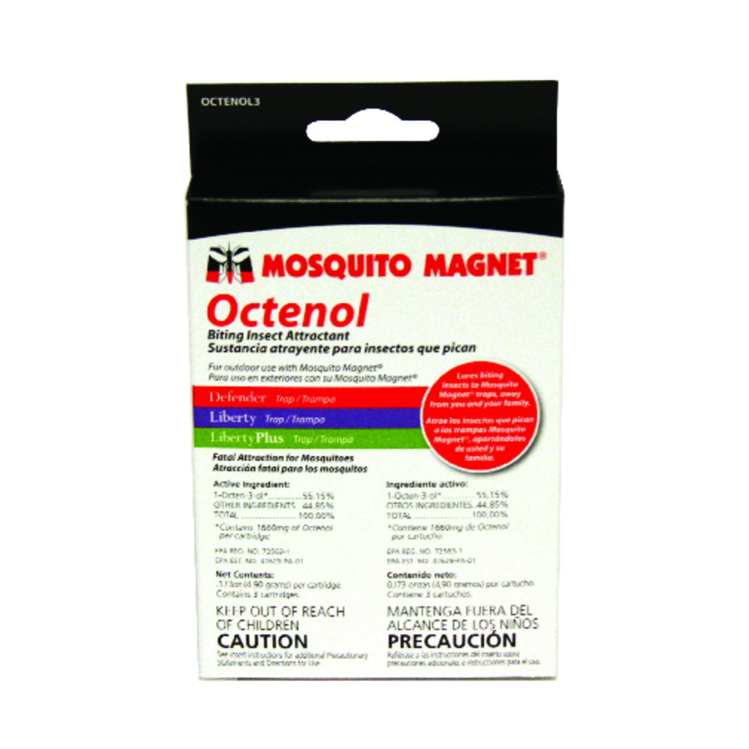 Mosquito Magnet Outdoor Biting Insect Attractant Ace Hardware Swatter Electronics Hobby