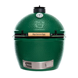 Big Green Egg  24 in. XLarge  Charcoal  Kamado Grill and Smoker  Green