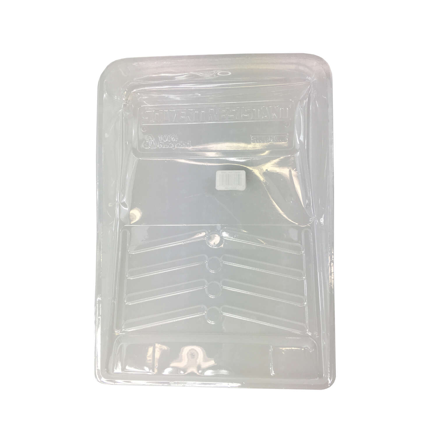 Shur-Line Plastic 11 in. W x 14.9 in. L Disposable Paint Tray Liner