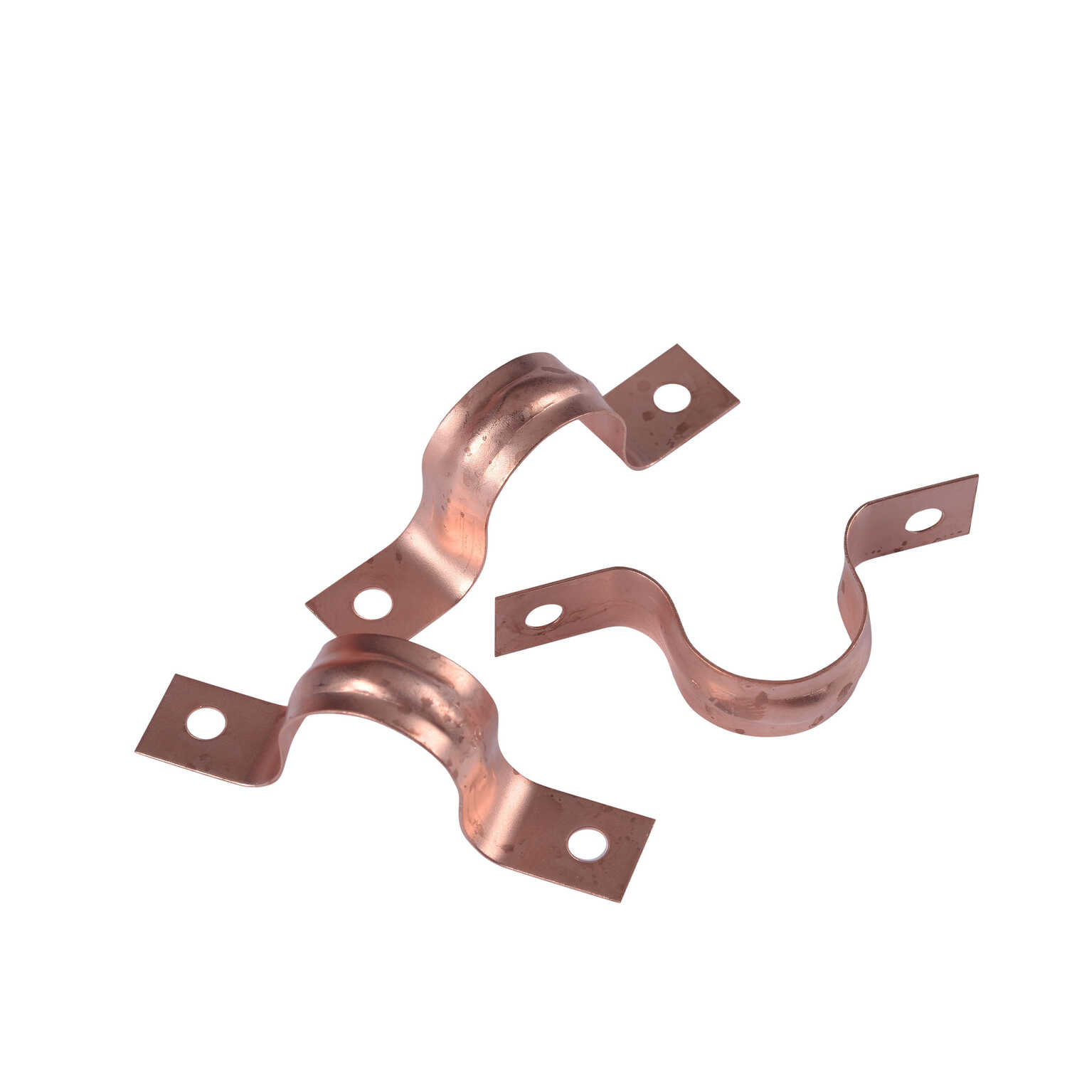 Oatey  Copper  Tube Strap