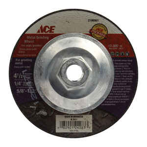 Surprising Power Grinding Wheels Grinding Points Wheels Ace Hardware Evergreenethics Interior Chair Design Evergreenethicsorg