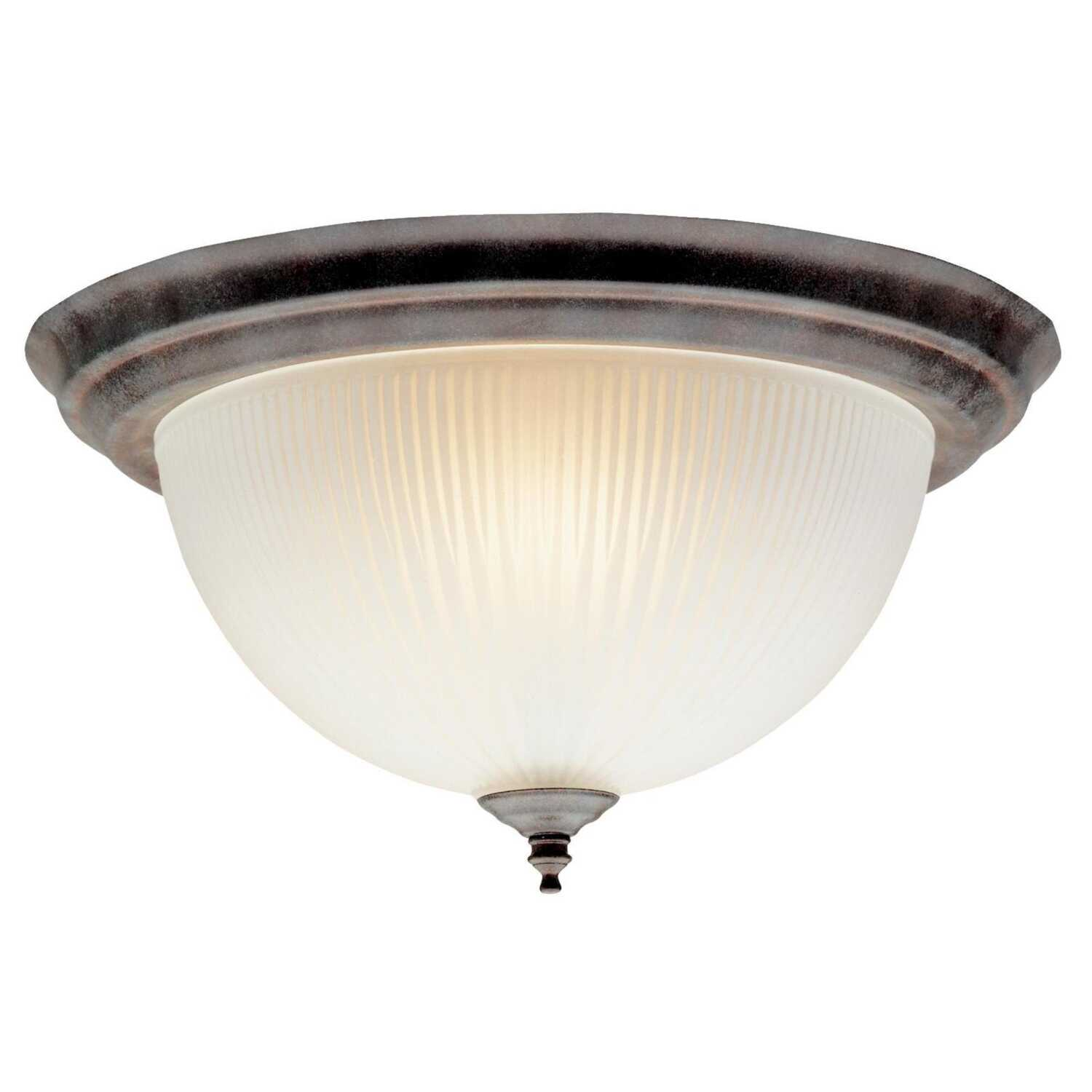 Westinghouse  13-1/4 in. W x 14 in. L x 7-1/2 in. H Ceiling Light