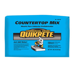 Quikrete Countertop Concrete Mix 80 lb.