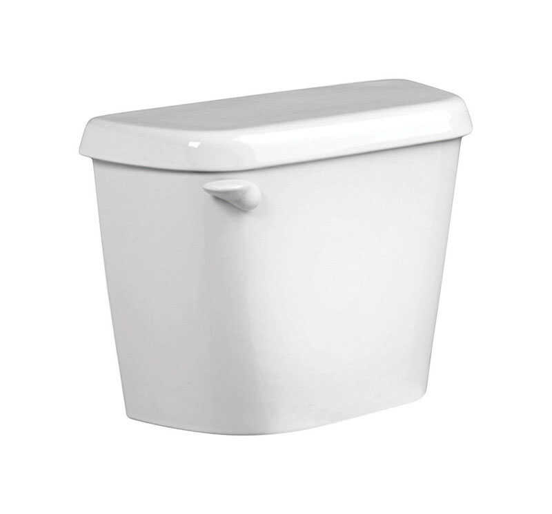 American Standard  Colony  Toilet Tank  1.28 gal. White
