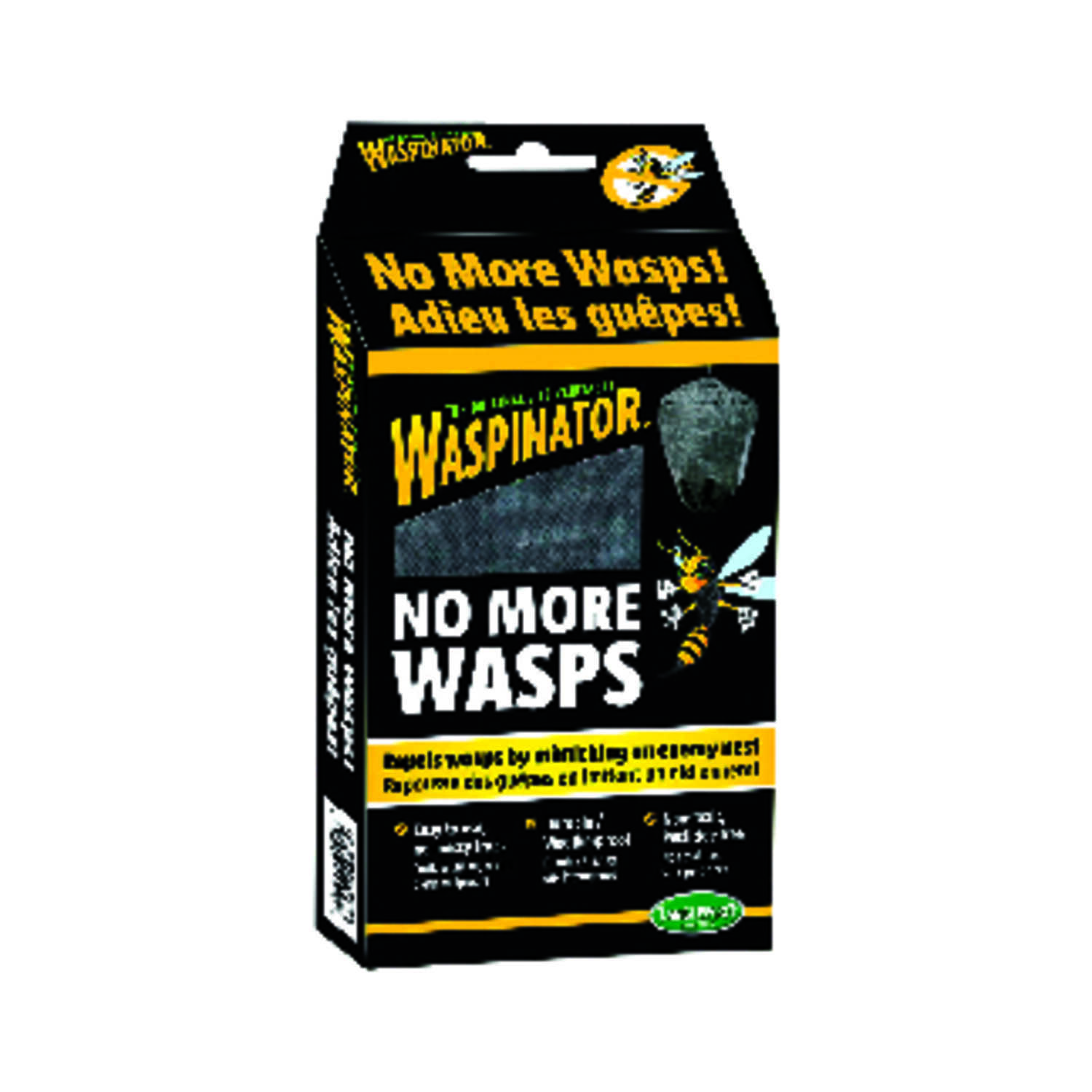 Tanglefoot  Wasp and Fly Trap  1 pk