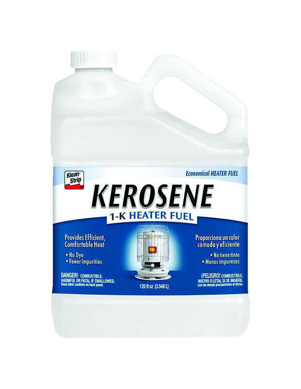 Klean Strip  Kerosene  128 oz.
