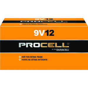 Duracell  ProCell  AA  Alkaline  Batteries  24 pk Boxed  1.5 volts