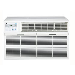 Perfect Aire  10,000 BTU 14-1/2 in. H x 24-1/4 in. W 450 sq. ft. Through the Wall Air Conditioner