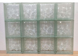 Clear Choice  24 in. H x 32 in. W x 3 in. D Nubio  Panel
