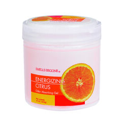 Smells Begone Citrus Scent Odor Absorber 15 oz. Gel