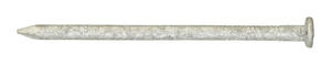 Ace  10D  3 in. L Common  Hot-Dipped Galvanized  Steel  Nail  Smooth Shank  Flat  1 lb.