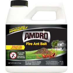 Amdro  Insect Killer  6 oz.