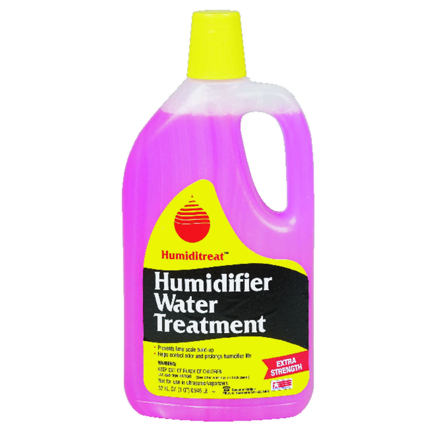 Best Air  32 oz. Humidifier Water Treatment Additive