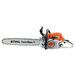 STIHL  Farm Boss  MS 271-Z 325  18 in. 3.06 cc Gas  Chainsaw