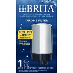Brita  Pitchers  Replacement Filter  For Fits In All Brita Faucet Filteration Systems