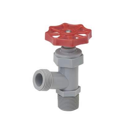 BK Products  Celcon  1/2 in.  x 3/4 in.  MIP  Plastic  Boiler Drain Valve  Lead-Free